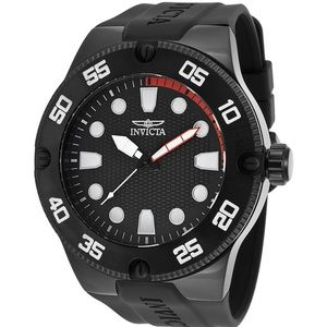 Invicta Men's 18026SYB Pro Diver Stainless Steel